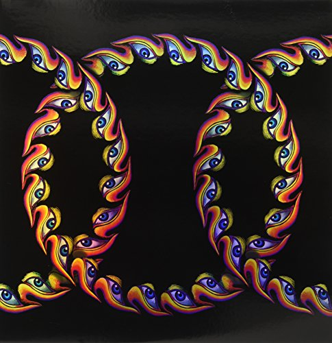 Lateralus-Picture Lp [Vinyl LP]