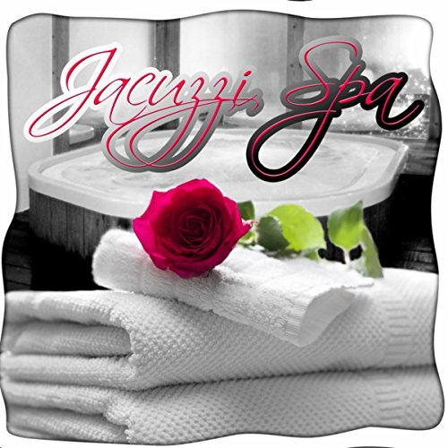 Jacuzzi Spa - Healing Sounds of Nature, Massage Music, Bali Spa, Luxury Spa, Ambient Spa Lounge Tracks for Perfect Relaxation, Home Spa, Day Spa, Pure Sound