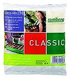 Romberg Kokos-Anzuchterde Classic (2,5 Liter, torffrei, für Samen und Stecklinge, locker und durchlässig), Braun
