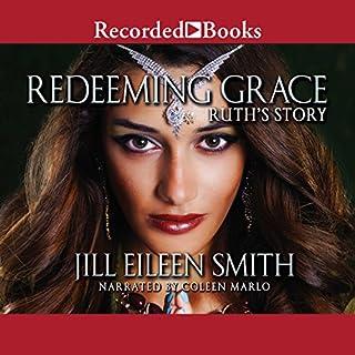 Redeeming Grace cover art