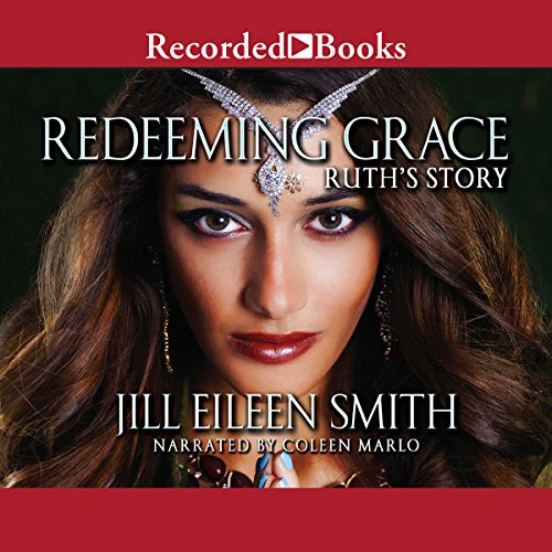 Redeeming Grace cover art