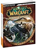 World of Warcraft - Mists of Pandaria Signature Series Guide (Bradygames Signature Series Guide) by BradyGames (2012) Paperback