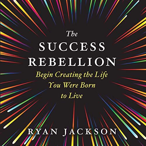 The Success Rebellion cover art