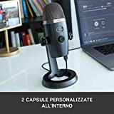 IMG-2 blue yeti nano microfono a