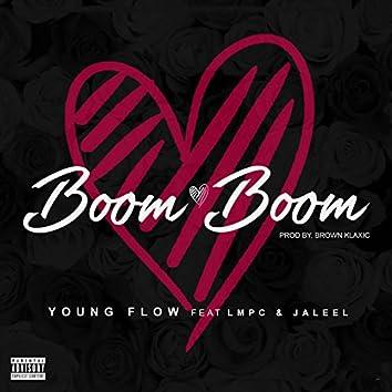 Boom Boom (feat. Lmpc, Jaleel)