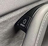 Tesla Model 3 & Model Y 'DOOR OPEN' Button Stickers (Set of 8)