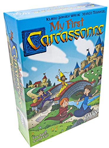 My First Carcassonne
