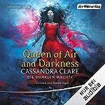 Queen of Air und Darkness