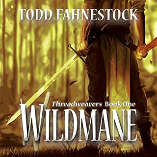 Wildmane  cover art