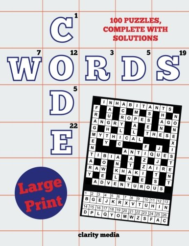 10 best code words puzzle for 2021