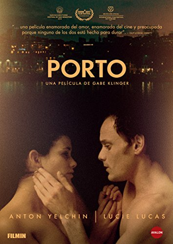 Porto [DVD]