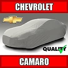 AutoPartsMarket Chevy Camaro 2016 2017 2018 Ultimate Waterproof Custom-Fit Car Cover