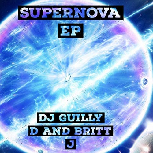 DJ Guilly D & Britt J