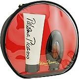 Paloma Picasso By Paloma Picasso For Women. Set-eau De Parfum Spray 1.7 oz & Body Lotion 6.7 oz & Cosmetic Bag