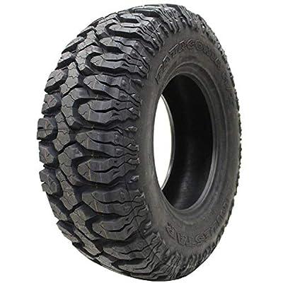 Milestar Patagonia M/T Mud-Terrain Radial Tire - 31X10.50R15 109Q