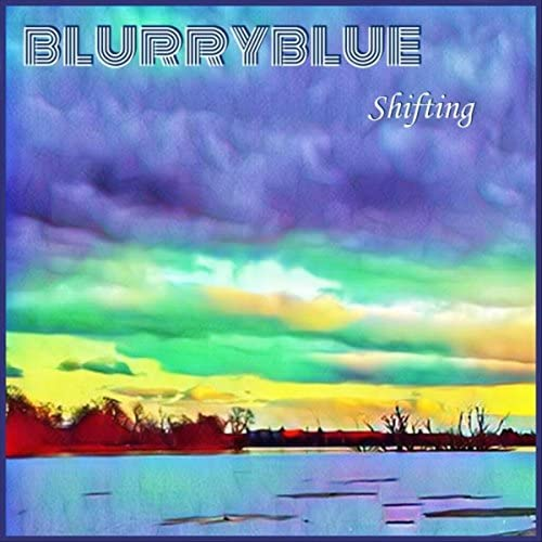 BlurryBlue