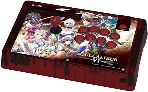 HORI Real Arcade Pro (Soul Calibur VI Edition) - Xbox One