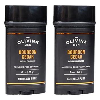 olivina deodorant