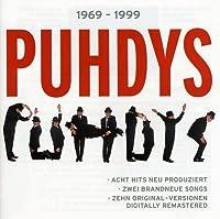 Zwanzig Hits Aus Dreissig Jahren by PUHDYS (1999-03-08)