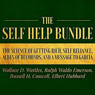 The Self Help Bundle cover art