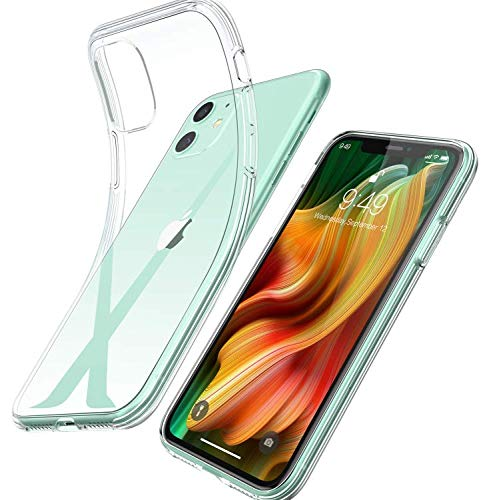 Cheap! 85% off iPhone 11 Case Clip the Extra 5% off coupon and use promo code:  80FPCBW7 16
