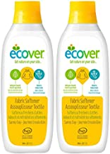 Ecover Fabric Softener - Sunny Day - 32 oz - 2 pk