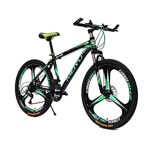 New ZFFSC Children's Equilibrium car Adult Mountain Bike 26 Inch, Men Women Mountain Trail Bike,High...