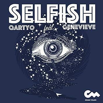 Selfish (feat. Genevieve)