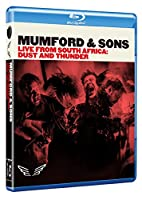 Live from South Africa: Dust & Thunder [Blu-ray]
