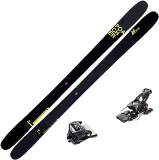 2020 K2 Poacher Skis w/Tyrolia Attack2 13 GW Bindings