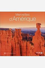 MERVEILLES D'AMERIQUE NE-LA CO (La collection) (French Edition) Hardcover