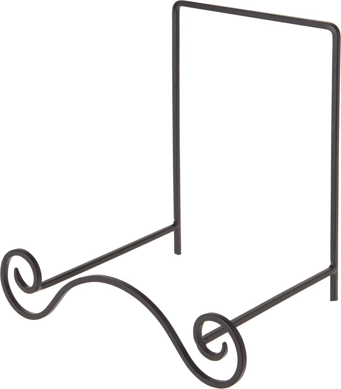 Bard's Wrought Max 41% OFF Iron Bowl or Deep Platter Stand 9.25