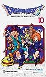 Dragon Quest VI nº 10/10: Los reinos oníricos par Kanzaki