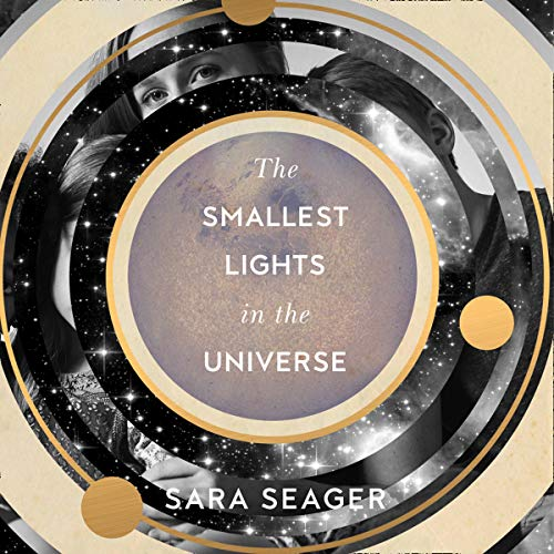 The Smallest Lights in the Universe cover art