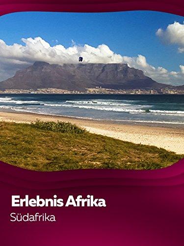 Erlebnis Afrika - Südafrika