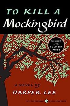 Paperback To Kill a Mockingbird Book