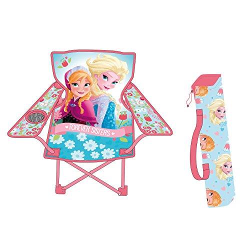 Chaise enfants camping Sélection Spiderman Hello Kitty Minnie Chaise pliante chaise fauteuil chaise de jardin Frozen - Die Eiskönigin