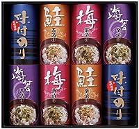 お茶漬け・有明海産味付海苔詰合せ「和の宴」 ON-DO 6932-046