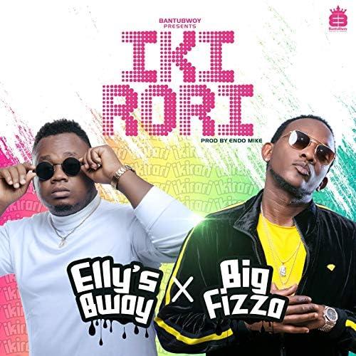 Elly's Bwoy feat. Big Fizzo