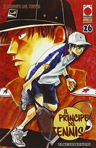 Il Principe Del Tennis 26