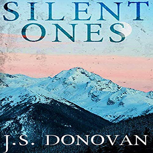 The Silent Ones  By  cover art
