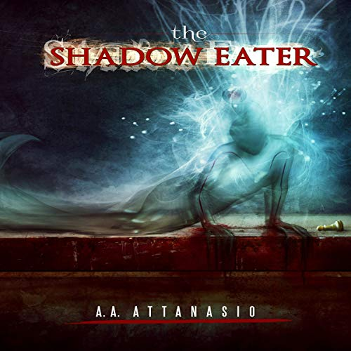 The Shadow Eater cover art