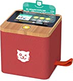 Tiger Media 1231 tigerbox - Touch Streaming-Box, rot