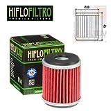 motore fantic caballero 500  FILTRO OLIO MOTORE HIFLO HF141 PER FANTIC CABALLERO R COMPETITION RACING LC 125 2015