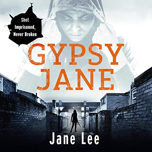 Gypsy Jane cover art