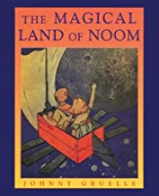 The Magical Land of Noom Paperback – April 15, 2013