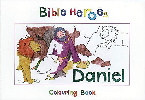 Bible Heroes Daniel (Bible Art)
