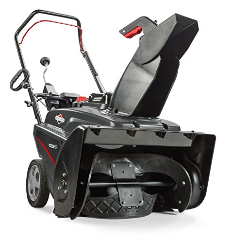 Briggs and Stratton 1696715 Single Stage Snow Blower