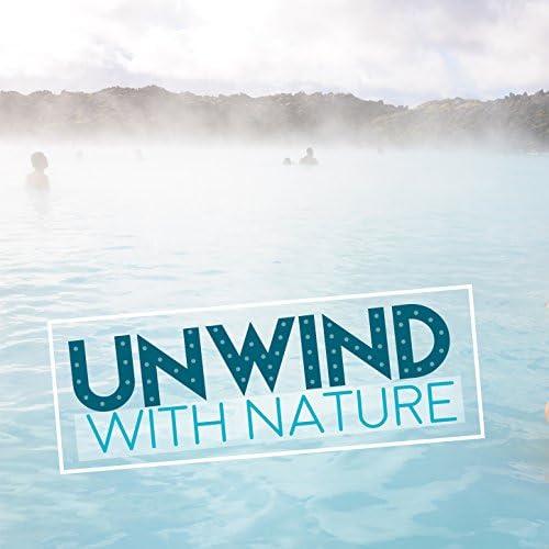 Sleep Sounds of Nature & Natural Sounds, Nature Sounds - Sons de la nature & Nature Sounds for Concentration