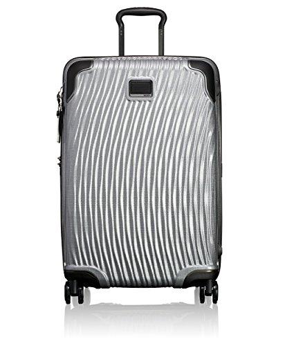 [トゥミ] スーツケース 公式 正規品 TUMI Latitude ショート・トリップ・パッキング・ケース 機内持ち込み可 保証付 64L 3.72kg Silver